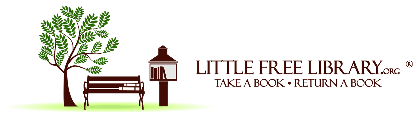 Free Little Library banner